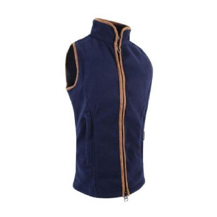 BANK HOLIDAY Ladies Jack Pyke Countryman  Gilet - Navy